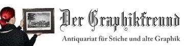 Der Graphikfreund - Antiquariat für alte Graphik